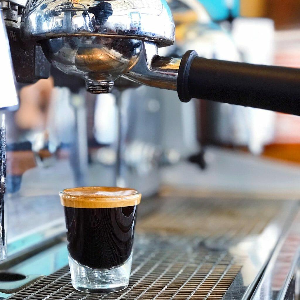 espresso handcrafted Virginia Beach