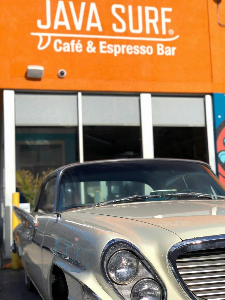 classic car coffee virginia beach