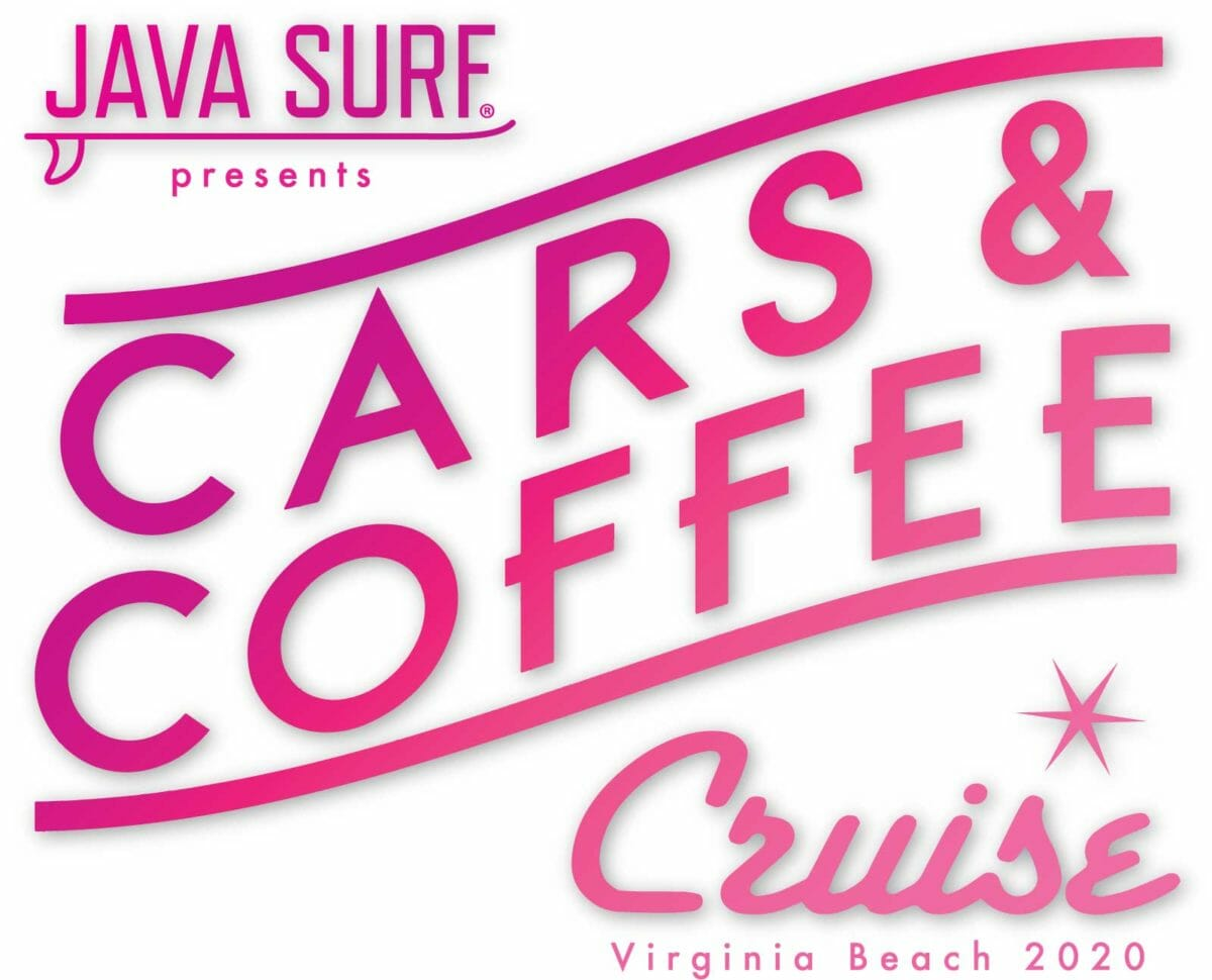 cars coffee cruise virginia beach 2020
