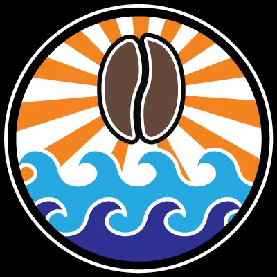 java surf cafe logo