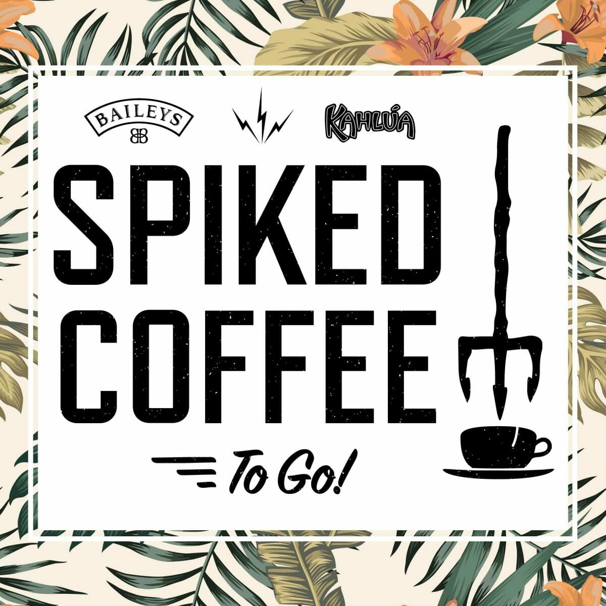 spiked coffee order online